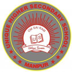 Unique Higher Secondary School, Manpur (M.P.)